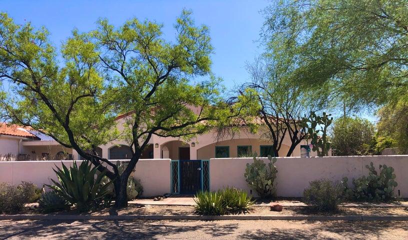 406 N Treat Avenue, Tucson, AZ 85716