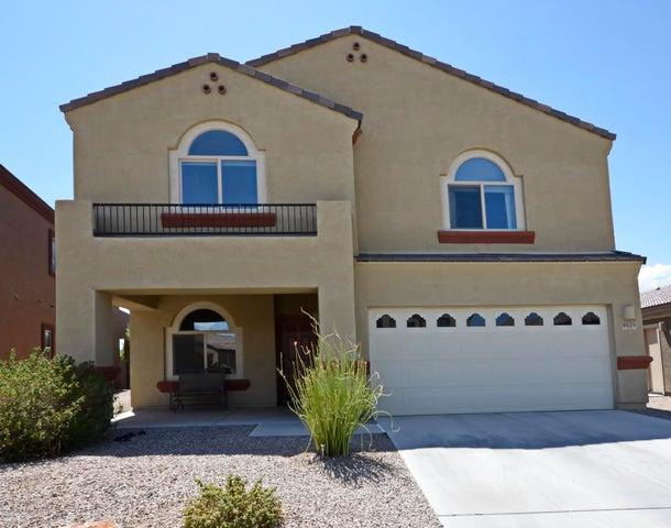 8629 N Continental Links Drive, Tucson, AZ 85743