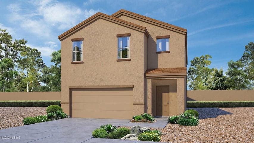 3228 N Dales Crossing Drive, Tucson, AZ 85745
