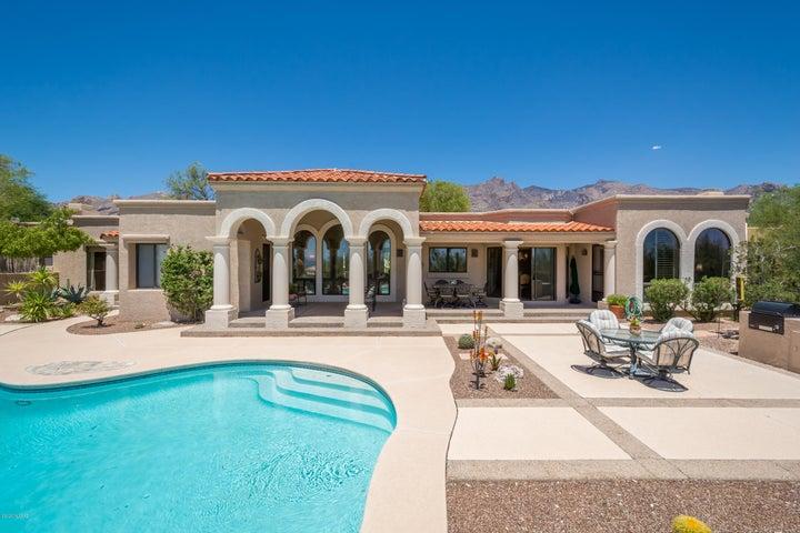 3075 E Manzanita Ridge Pl., Tucson, AZ 85718