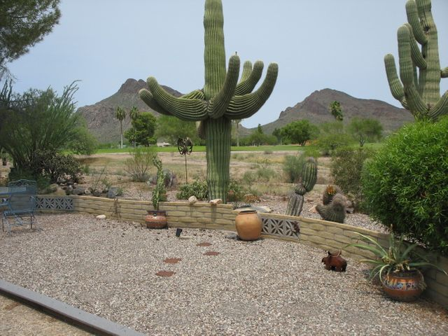 5518 W Flying Cir Street, Tucson, AZ 85713
