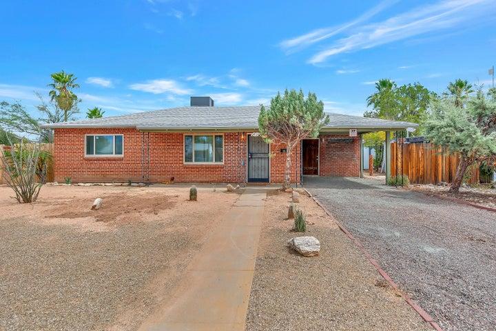 2717 E Malvern Street, Tucson, AZ 85716