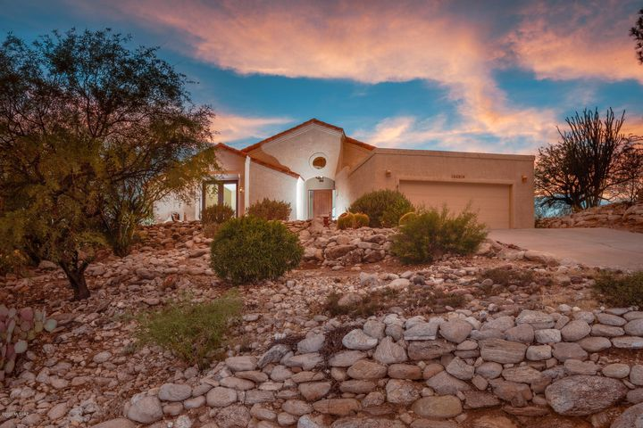 4281 N Summer Set Loop, Tucson, AZ 85750
