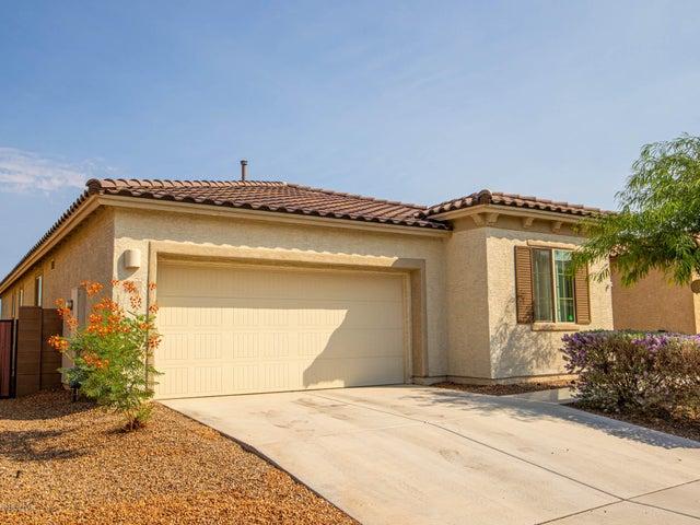 6136 W Bandelier Court, Tucson, AZ 85742