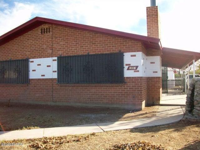 207 W Tennessee Street, Tucson, AZ 85714