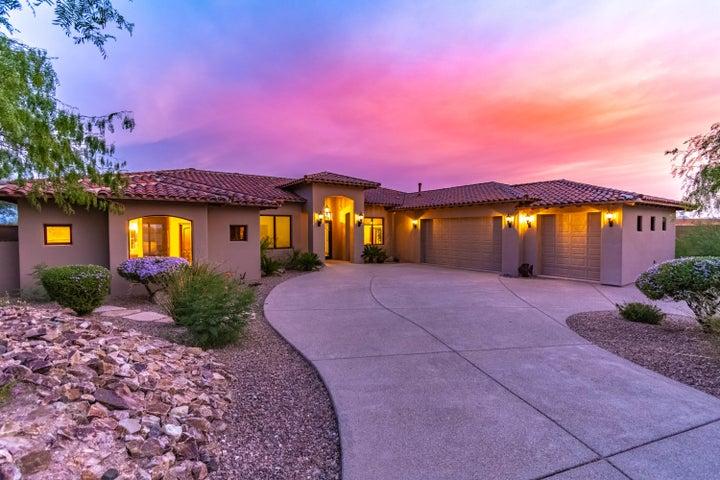 3632 E Camino De Jaime, Tucson, AZ 85718