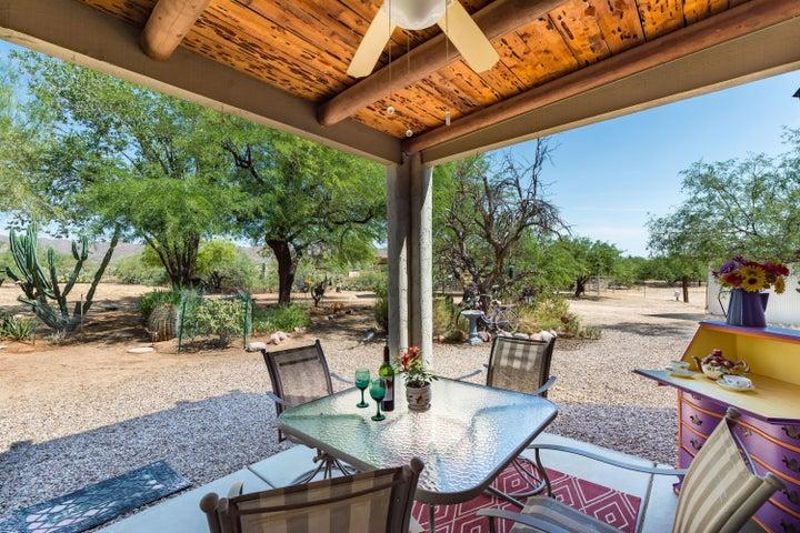 2506 W Como Bosque Trail, Tucson, AZ 85755