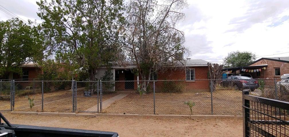 712 N Benton Avenue, Tucson, AZ 85711