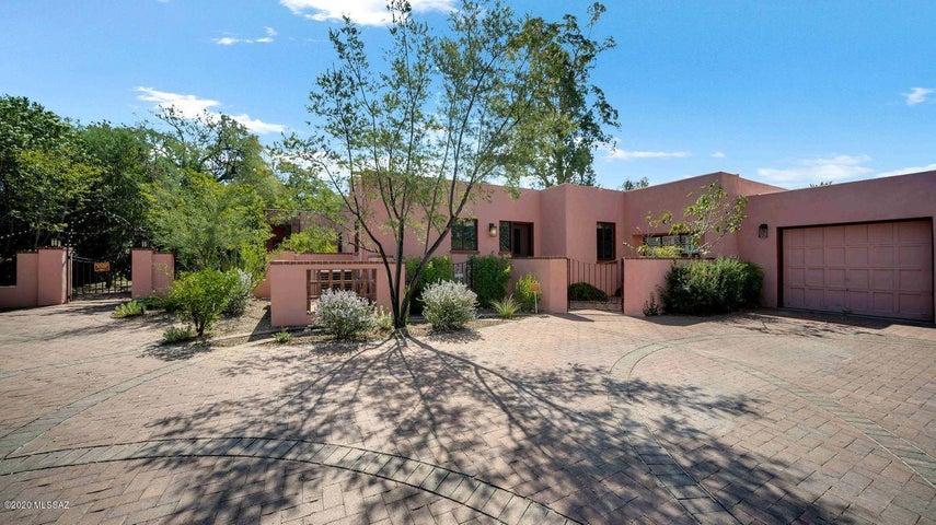 414 N Country Club Road, Tucson, AZ 85716