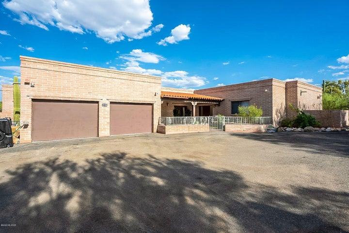 3780 E Sumo Octavo, Tucson, AZ 85718