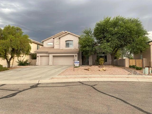 2216 N Quail Lake Place, Tucson, AZ 85749