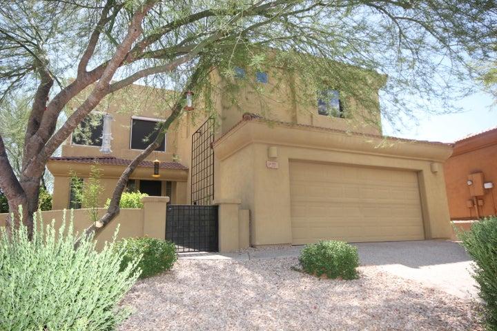 207 E Brearley Drive, Tucson, AZ 85737