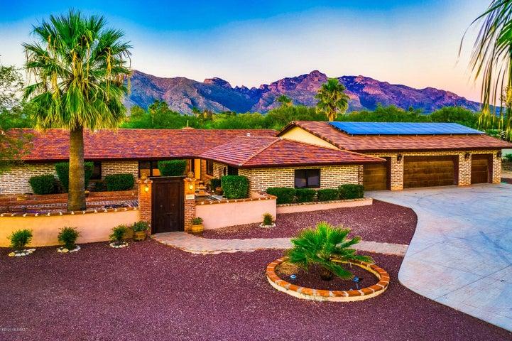 330 W. Los Altos Property
