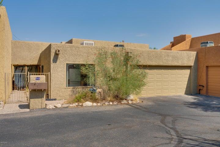 840 E Placita Del Mirador, Tucson, AZ 85718