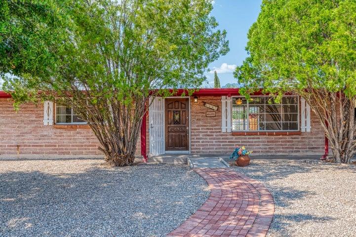 5521 E Towner Street, Tucson, AZ 85712