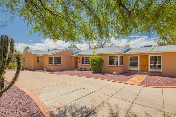 2602 E Exeter Street, Tucson, AZ 85716