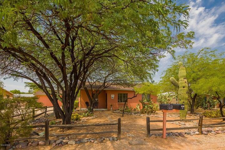 2119 N Margaret Avenue, 1 & 2, Tucson, AZ 85716
