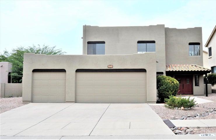 12821 Bandanna Way, Oro Valley, AZ 85755