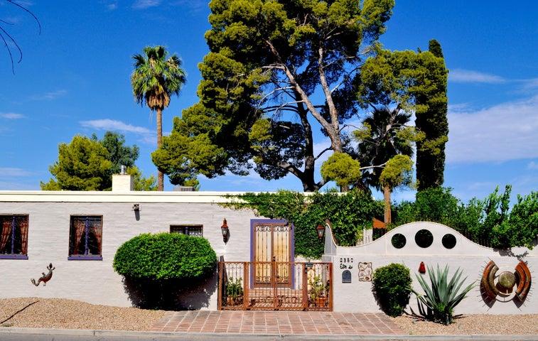 2350 E Elm Street, Tucson, AZ 85719
