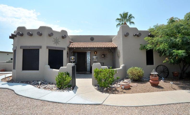411 W Continental Road, Green Valley, AZ 85622