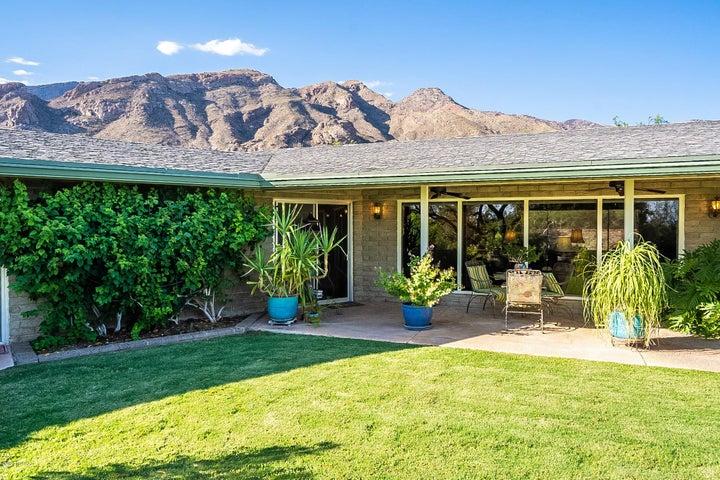 6555 N Saint Andrews Drive, Tucson, AZ 85718