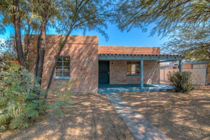 713 E Elm Street, Tucson, AZ 85719