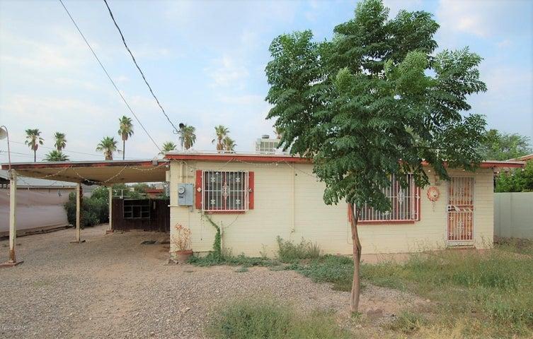 407 E Alturas Street, Tucson, AZ 85705