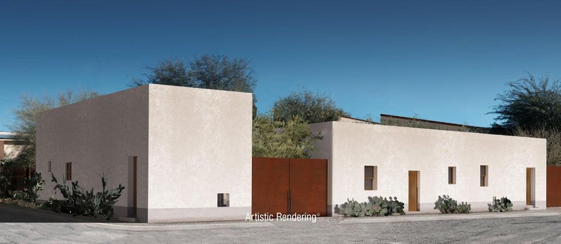 615 S 9Th Avenue, Tucson, AZ 85701