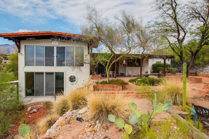 4935 N Craycroft Road, Tucson, AZ 85718