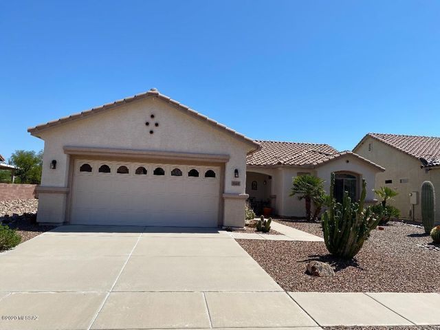 9368 N Sunflower Blossom Place, Tucson, AZ 85743