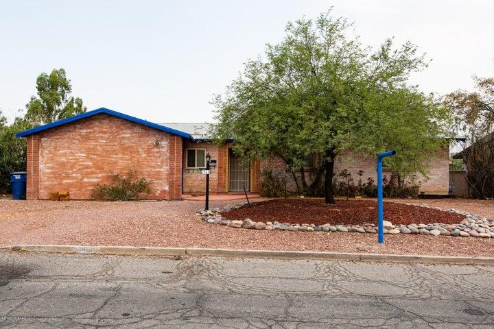 2945 E 1St Street, Tucson, AZ 85716