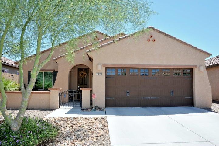 8171 N Circulo El Palmito, Tucson, AZ 85704