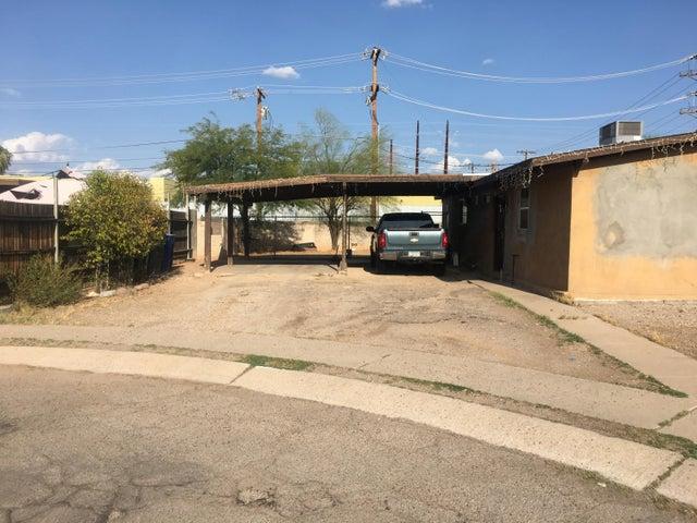 1819 S Winstel Avenue, Tucson, AZ 85713