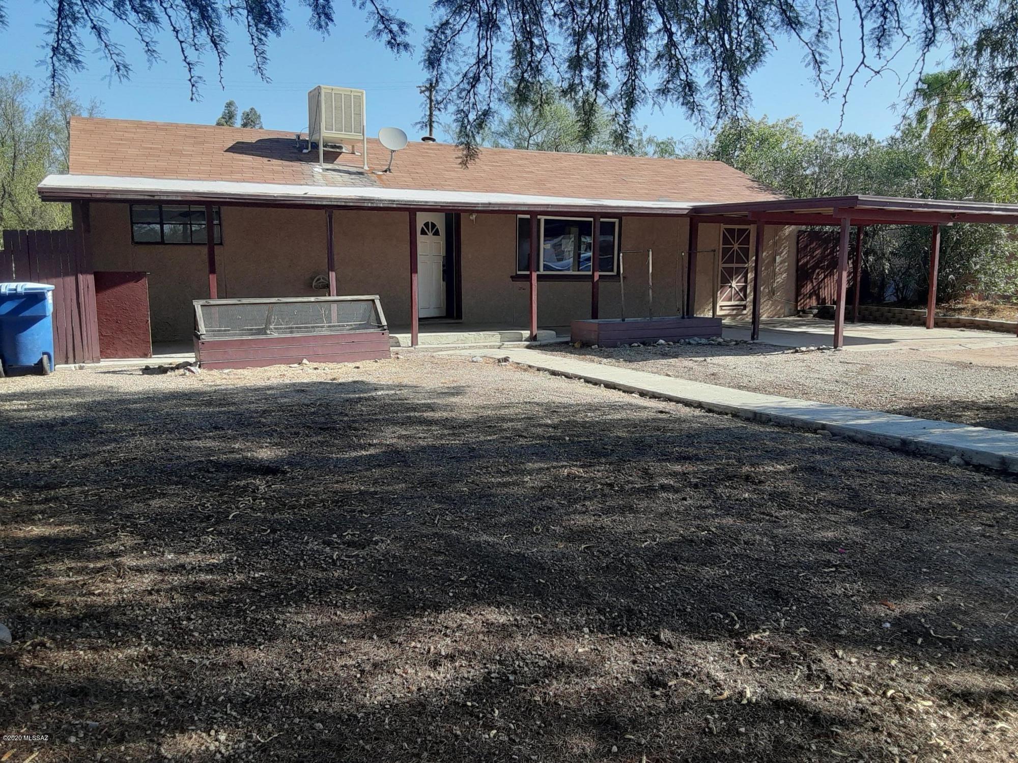 4907 E Rosewood Street, Tucson, AZ 85711