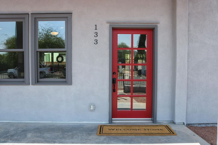 133 E 17th St, Tucson, AZ 85701