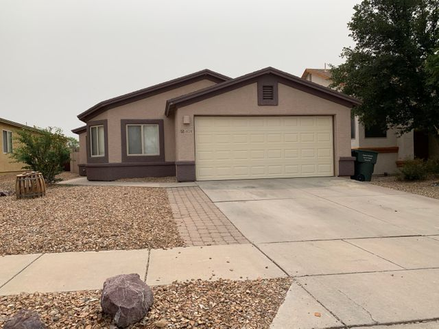 10226 E Desert Mesa Drive, Tucson, AZ 85747