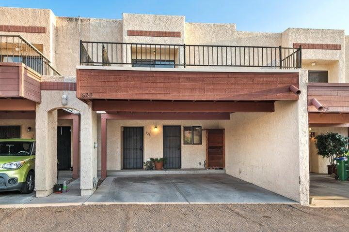 623 W Calle De Las Lomitas, Tucson, AZ 85704