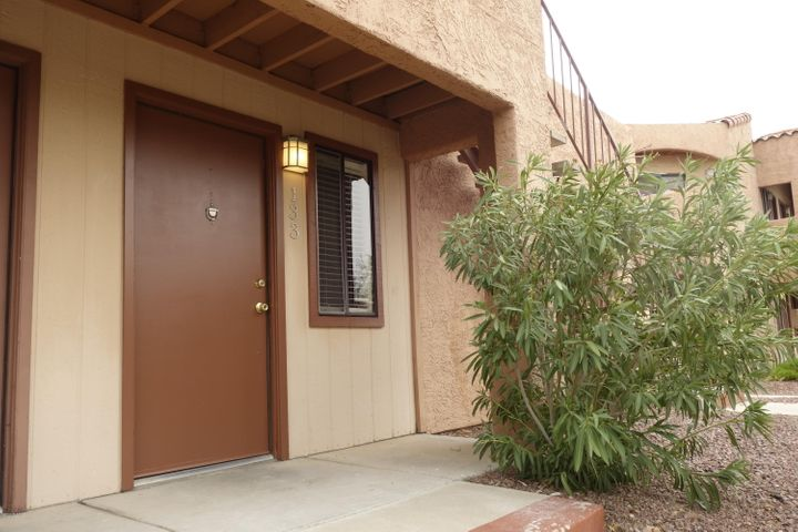 1745 E Glenn Street, 133, Tucson, AZ 85719