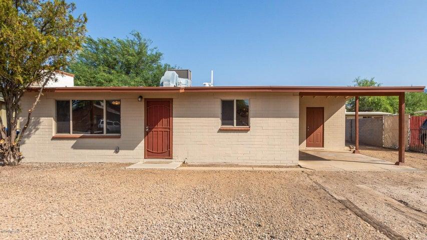 1043 E Navajo Road, Tucson, AZ 85719