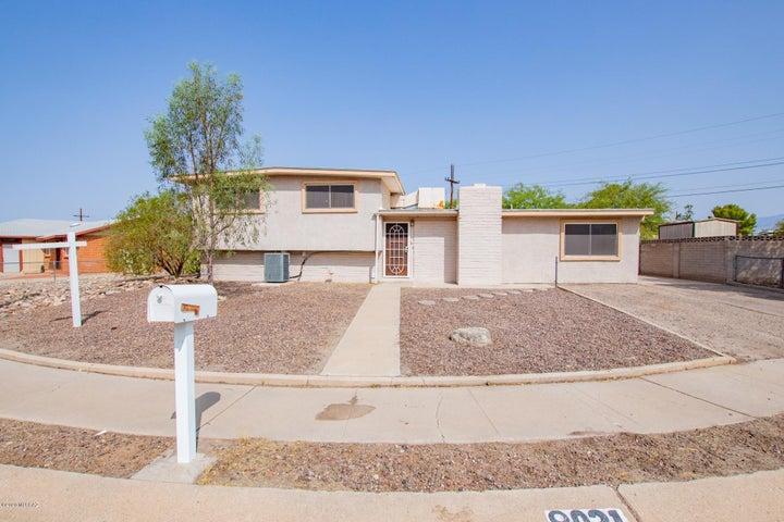 8031 E 17Th Place, Tucson, AZ 85710