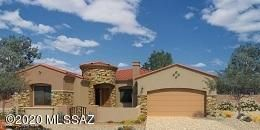 1596 N Blazing Saddle Road, Vail, AZ 85641