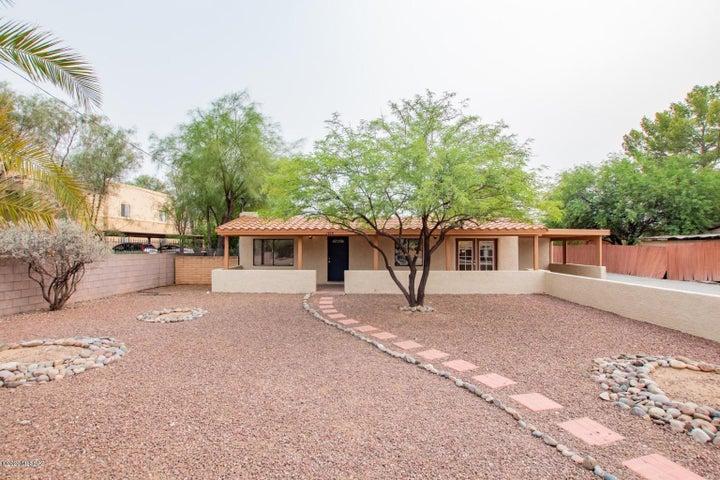 1474 E Hedrick Drive, Tucson, AZ 85719