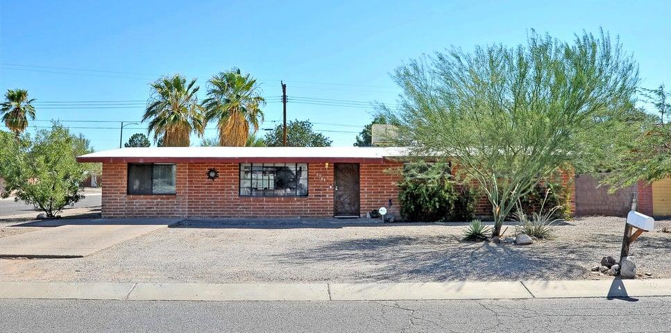 6744 E Koralee Street, Tucson, AZ 85710