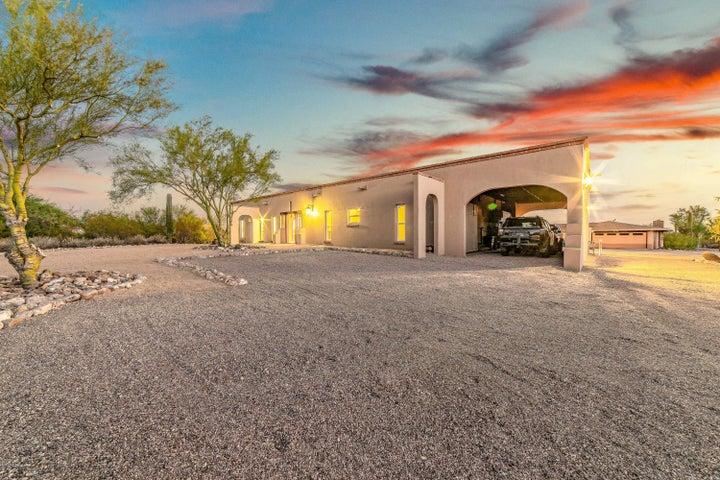 4420 N Alvernon Way, Tucson, AZ 85718