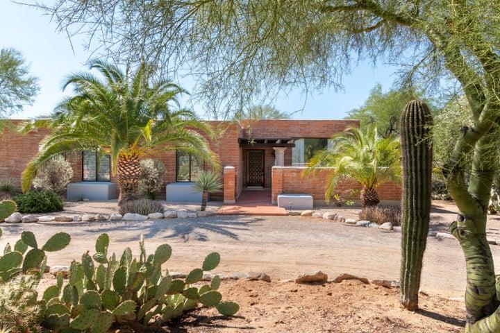 2300 E Camino La Zorrela, Tucson, AZ 85718