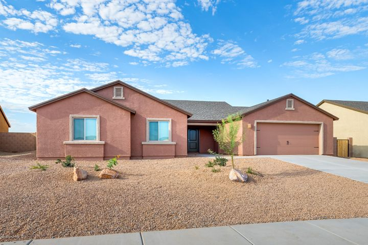 7524 W Tierra Road, Tucson, AZ 85757