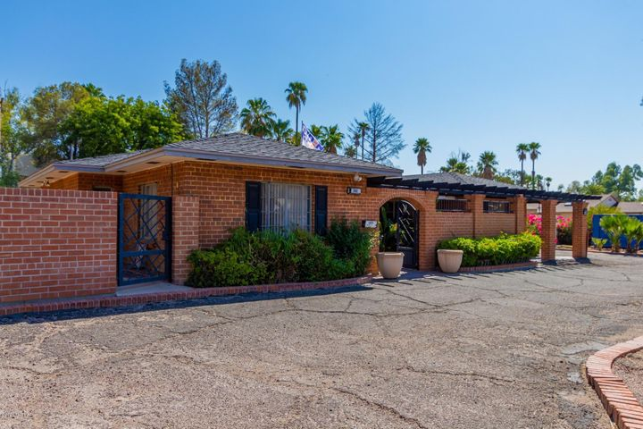 300 N Country Club Road, Tucson, AZ 85716