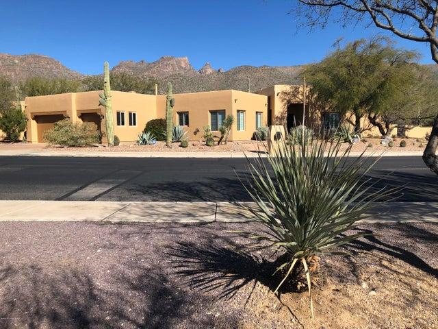 5170 N Sabino Hills Drive, Tucson, AZ 85749