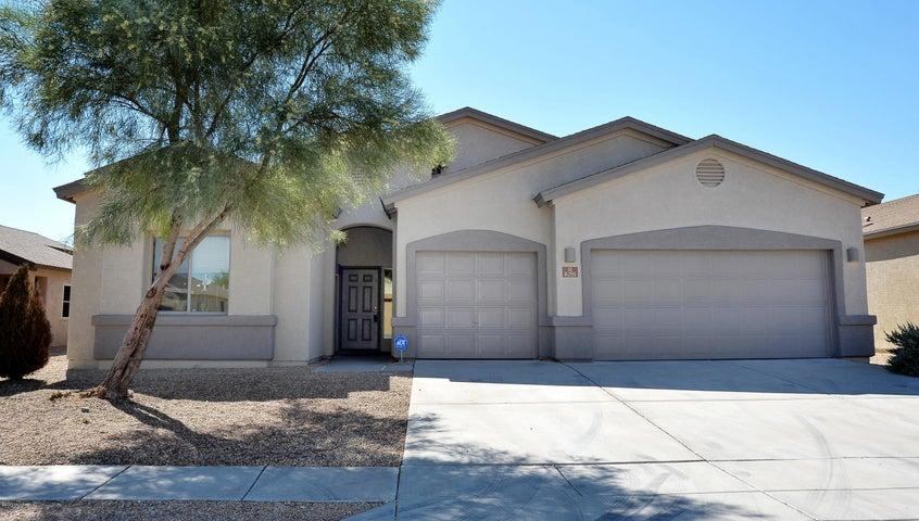 8255 W Calle Escorial, Tucson, AZ 85757