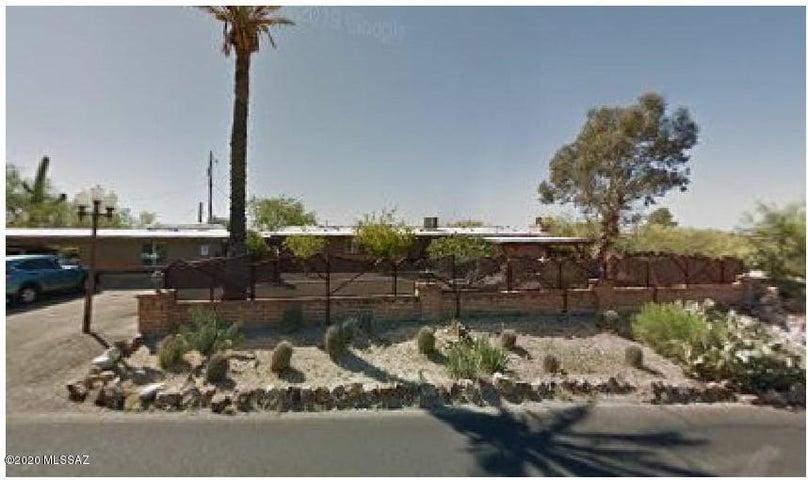 5242 N Genematas Drive, Tucson, AZ 85704